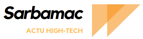 Sarbamac – L\'actu High-Tech