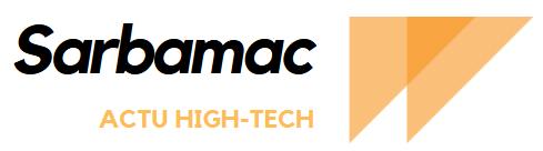 Sarbamac – L\'actu High-Tech