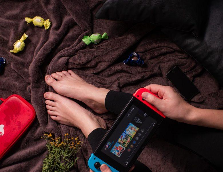Les consoles reconditionnées, un bon plan pour jouer moins cher.